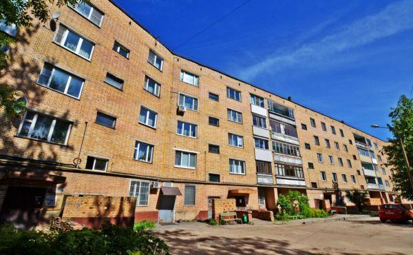 Просторная 2-комн квартира в центре Волоколамска